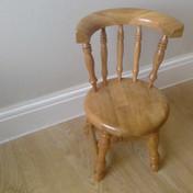 Allan Phelan - Chair