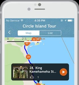 shaka guide circle island oahu tour