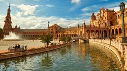 Sevilla, Espana - 2011