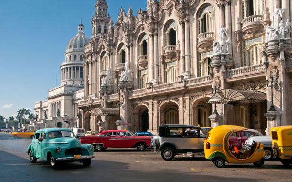 La Habana, Cuba - 2010