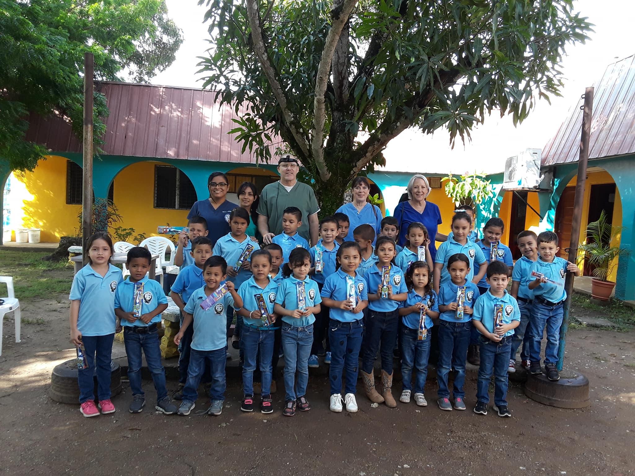 Honduras Sept 2018 19