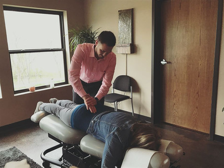 Your Guide to Chiropractic- by Dr. Nathan Servey, your local Victoria, MN Chiropractor