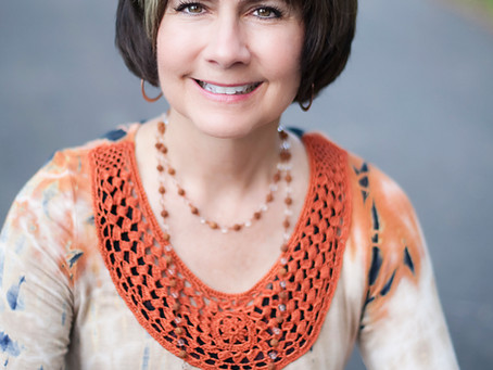SPOTLIGHT ON: Pati Richards, Alternative Therapies