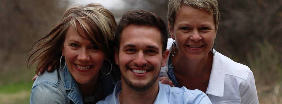 Dr. Kandace, Sue, and Dr. Nate!