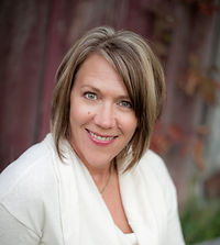 Dr. Kandace Johnson - Victoria Chiropractor