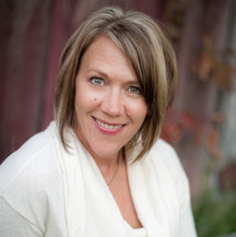 Dr. Kandace Johnson - Victoria Chiropractor