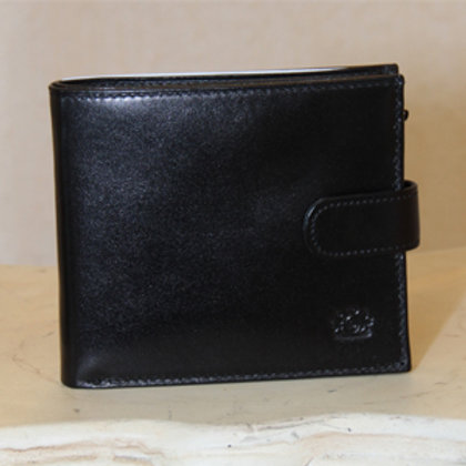 WALLET 5 - Fine Calf Leather