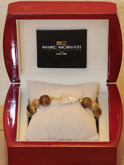 B13 - Real Stone Hand Made Bracelets
