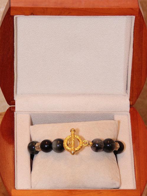 B8 - Real Stone Hand Made Bracelets