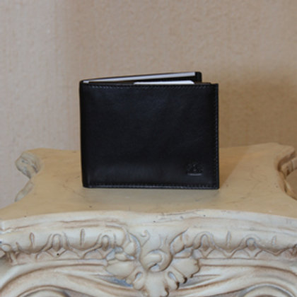 WALLET 2 - Fine Calf Leather