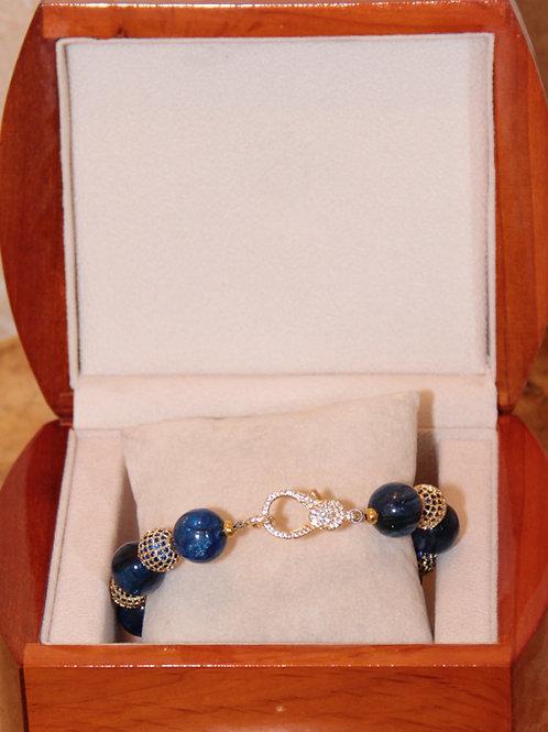 B9 - Real Stone Hand Made Bracelets
