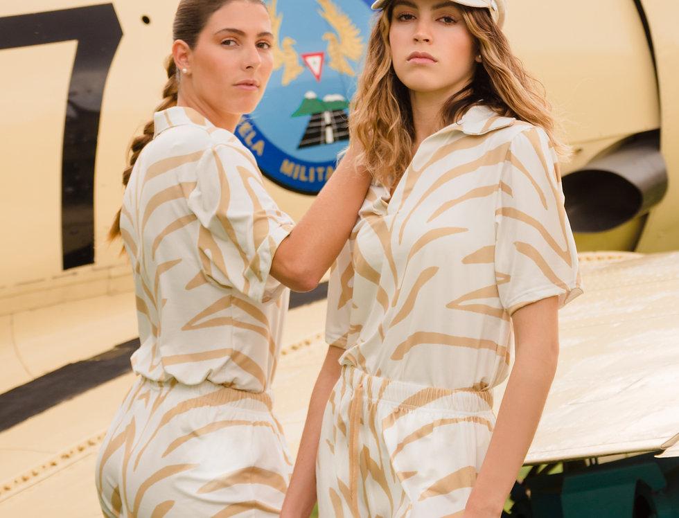 Nude Zebra SET PREVENTA