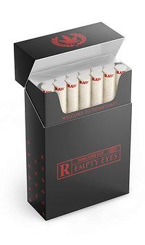 Empty Eyes Hemp Pre Rolls (12 pack)