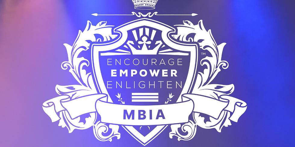 MBIA Finals