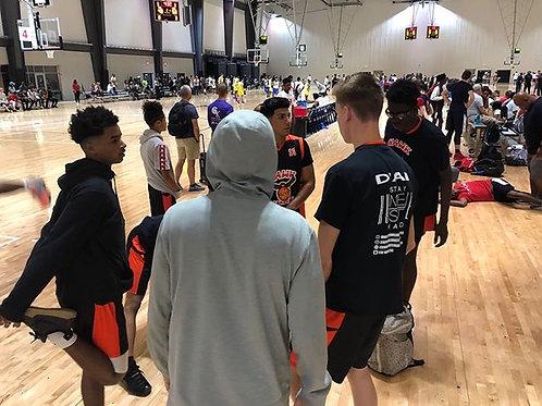 Hawk Youth Basketball Elite