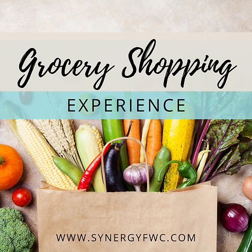 Grocery Shopping Experience