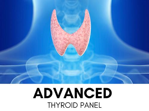 Advanced Thyroid Panel