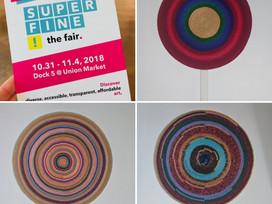 Superfine Art Fair (DC) 2019