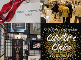 Circle Gallery 2018 Collector's Choice