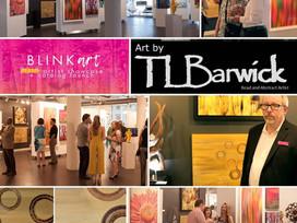 Blink Art - 2018 Artist Showcase