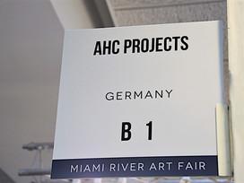 Art Basel Miami 2016 - River Walk Art Fair