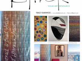 Art Comes Alive 2017 - Blink Art Gallery