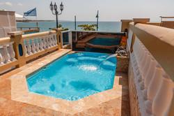 piscina_la_bahia_guest_house