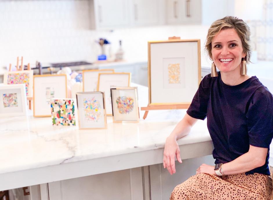 Welcome to Lauren Malone Art!