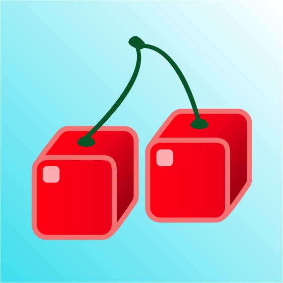 Fruity Pool Logo