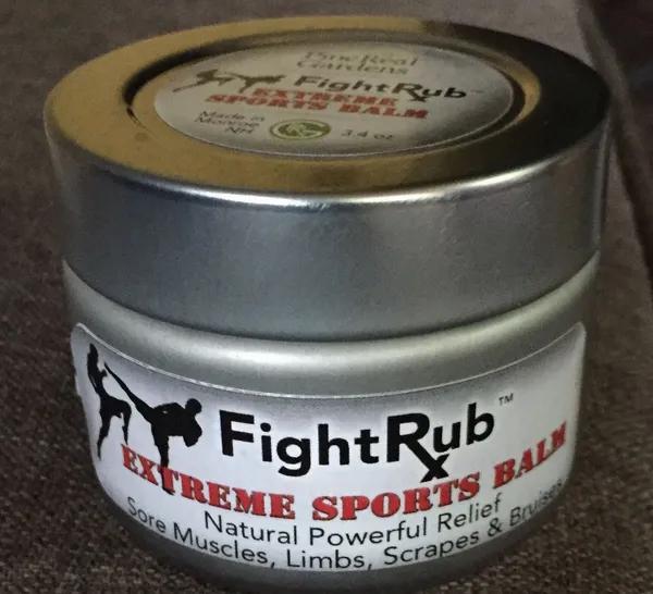 FightRub