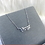 Thumbnail: Zodiac Silver Necklace