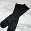 Thumbnail: Printed Sheer Socks