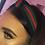 Thumbnail: Striped Headband