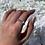 Thumbnail: Silver Chain Ring