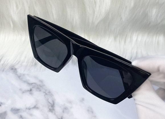 Black Pixi Sunglasses