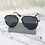 Thumbnail: Black Aviator Bug Sunglasses