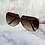 Thumbnail: Brown V Sunglasses