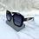 Thumbnail: Sarah Black V Sunglasses