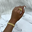 Thumbnail: Gold Plated Link Ring