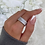 Thumbnail: Sterling Silver Becca Ice Ring