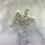 Thumbnail: Silver Butterfly Pendant