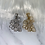 Thumbnail: Silver Multi Butterfly Pendant