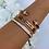 Thumbnail: Aliya Rose Gold Set