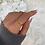 Thumbnail: Gold Numeral Ring