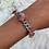 Thumbnail: ICE Butterfly Pink Bracelet