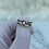 Thumbnail: Silver C Ring