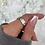Thumbnail: Silver Diamante Ring 6mm