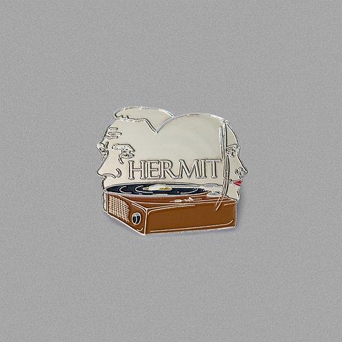 HERMIT Pin