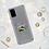 Thumbnail: Samsung Case || Clear || Inclusivity Inspires