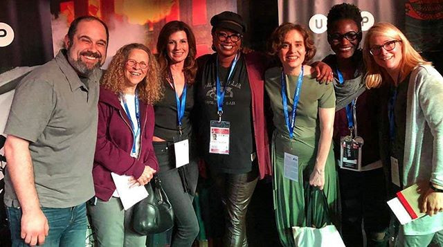 Winners and panel of Judges at the 16th AFF Pitch Fest.